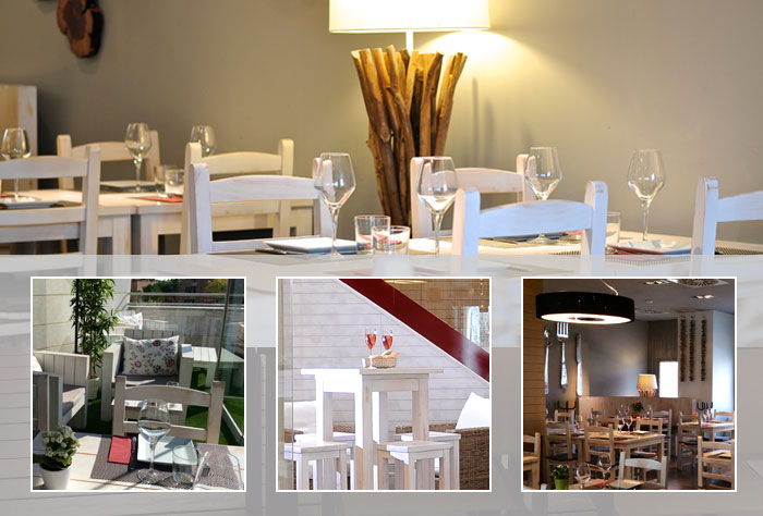 Restaurante Lounge La Moraleja