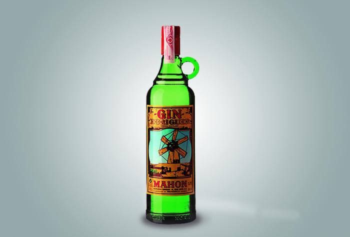 Gin Xoriguer: Mediterranean gin with an English soul